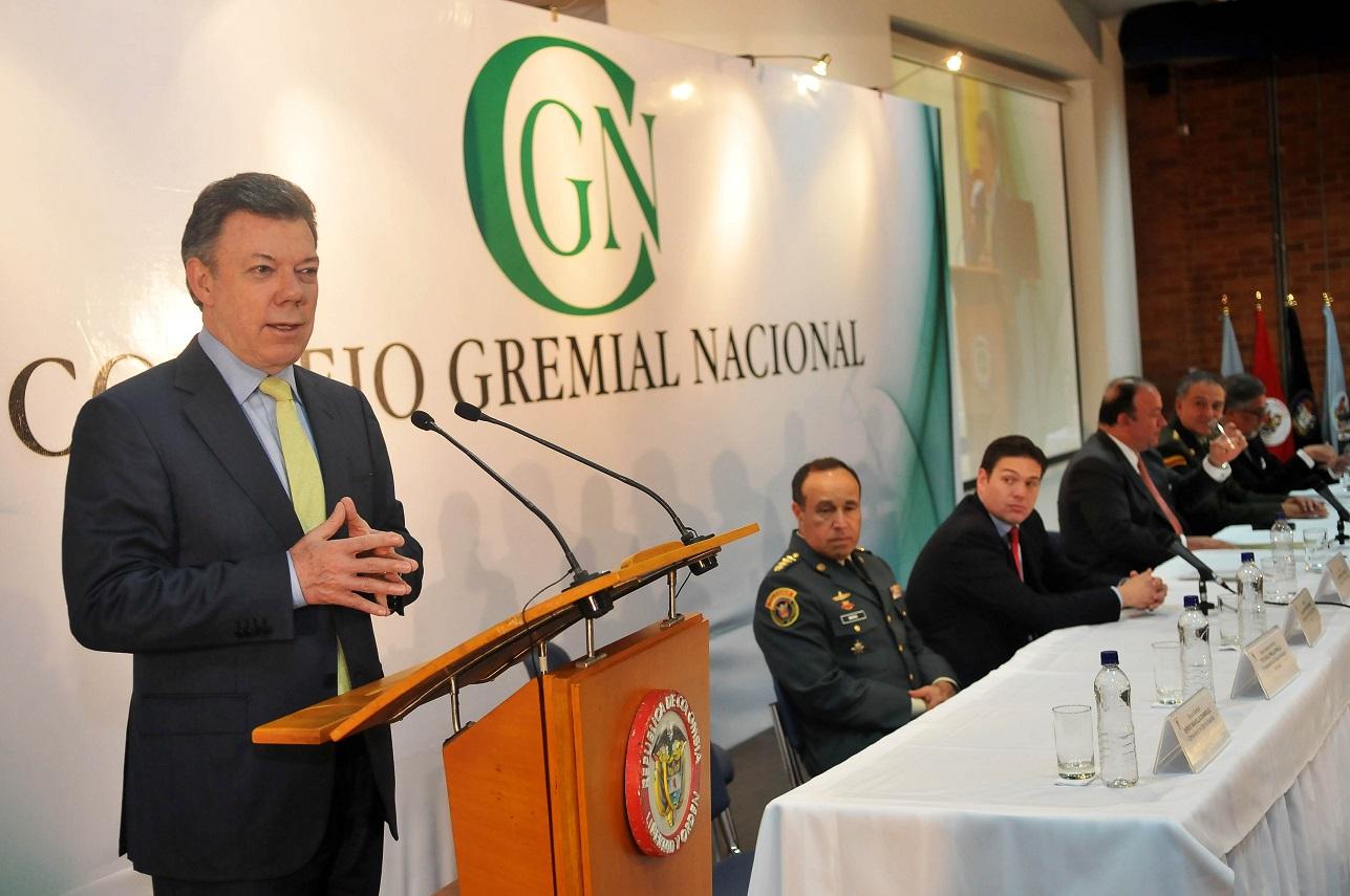 Frontera Informativa-Juan Manuel Santos