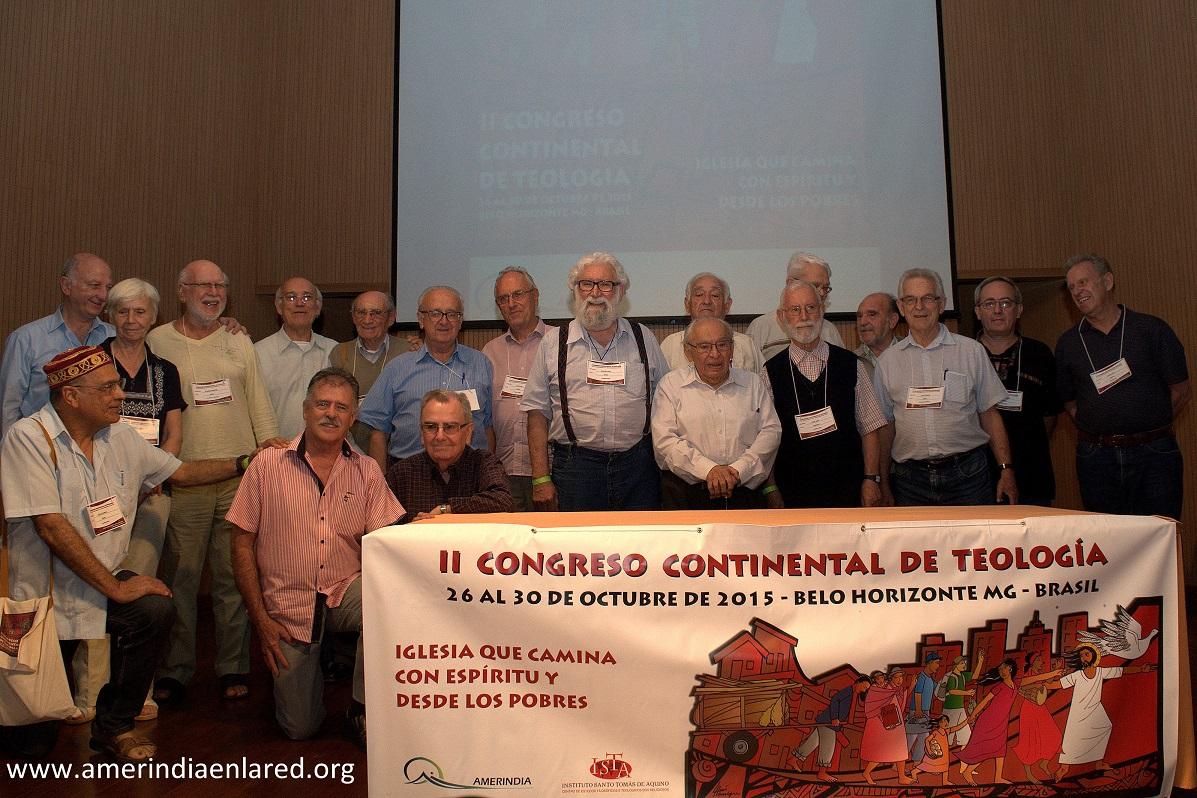 IICongresoContinetalDeTeologia