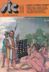 portada completa sic 1988