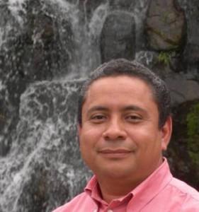 Alfredo Infante Silvera, s.j.