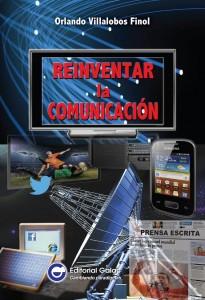 portada Reinventar la comunicación