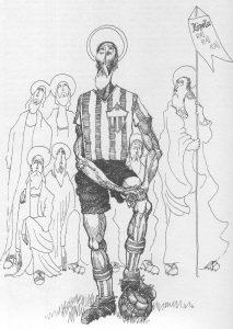 Celestiales-San Ignacio de Loyola