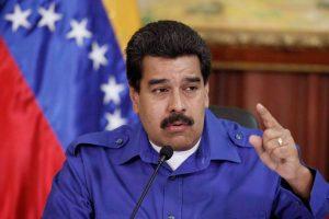 venezuela-nicholas-maduro-president