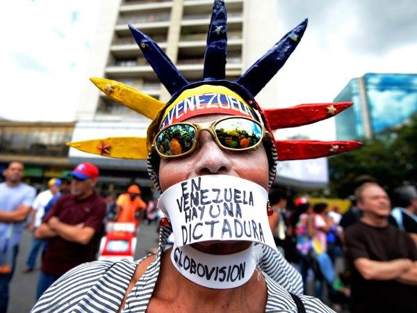 dictadura-en-venezuela