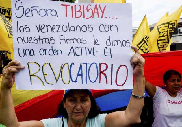 venezuela-reclamo