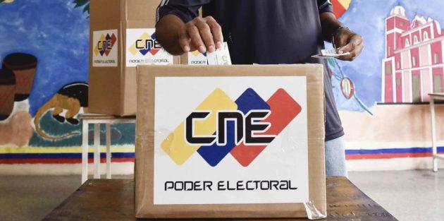 venezuelaelections