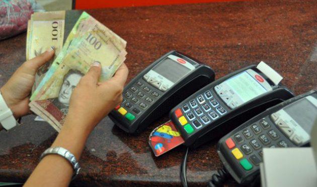 avance-de-efectivo-punto-de-venta-banco-dinero-bolivares