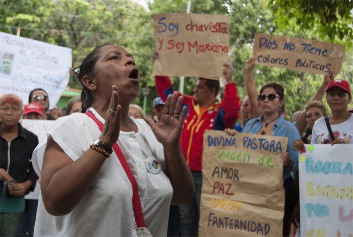 chavistaspadre
