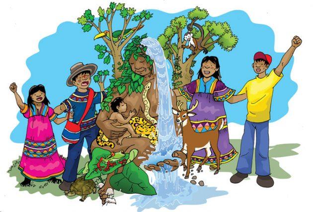 ley de derechos de la madre tierra pdf