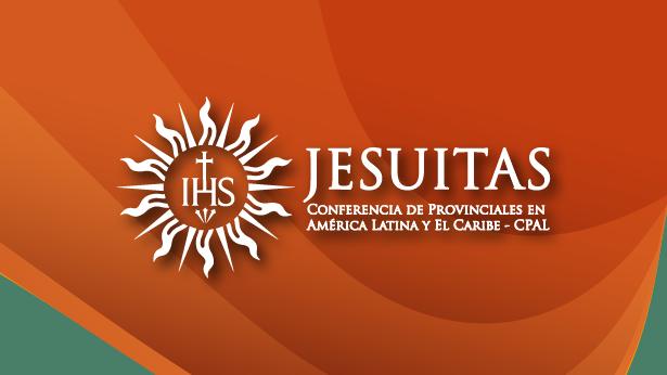 Logo Conferencia de Jesuítas de América Latina