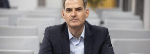Rafael Luciani, Teólogo