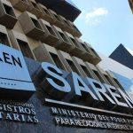 Saren