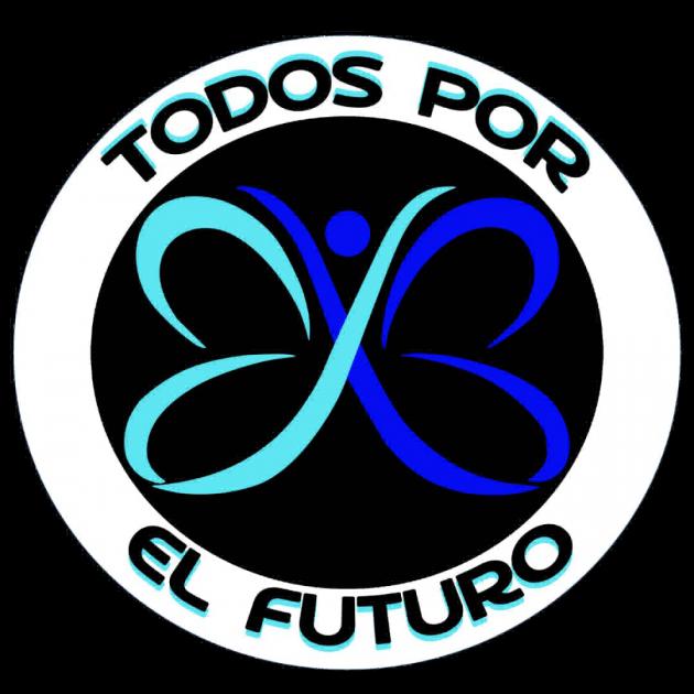 Logo Todos por el futuro