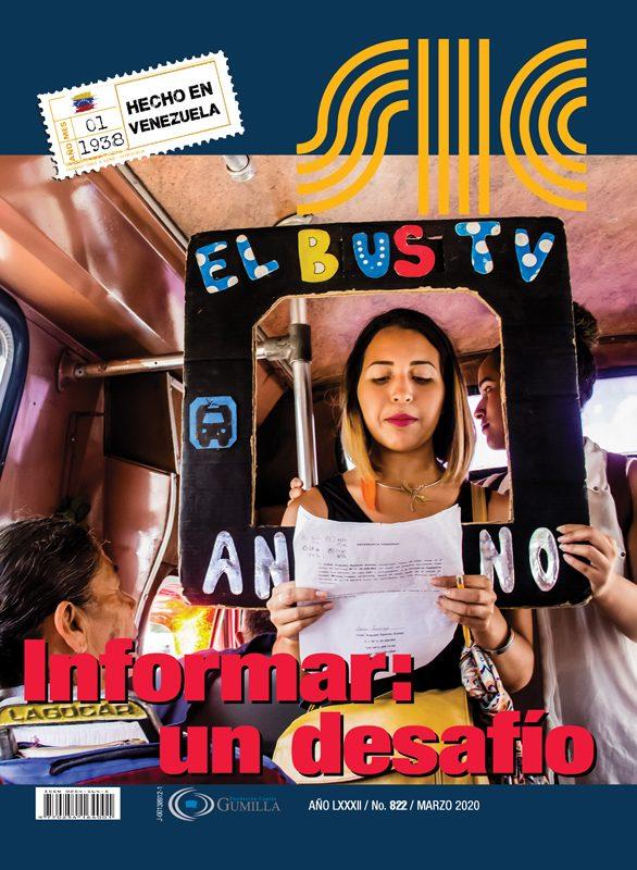 Revista SIC 822