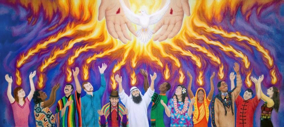 Paz con ustedes | Revista SIC - Centro Gumilla