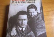 Victor Serge Memorias de un revolucionario